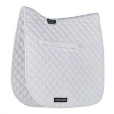 COTTAGE CRAFT HIGH WITHER DRESSAGE  SADDLE CLOTH